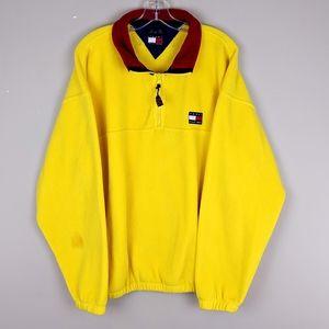 Tommy Hilfiger | Colorful Retro Sweatshirt
